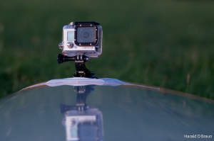 GoPro Duct Tape